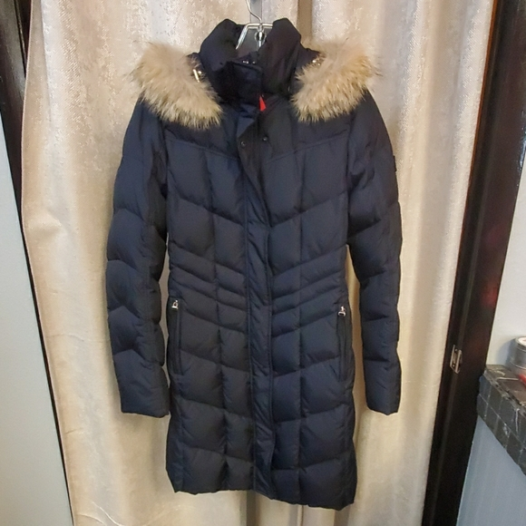 Bogner Jackets & Blazers - Beautiful Bogner down coat